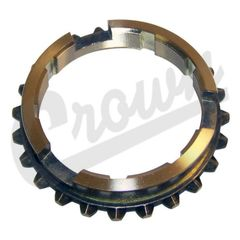 ( 637834 ) Brass Blocking Ring for T-84 & T-96 Transmissions by Crown Automotive