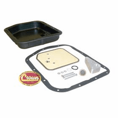 ( P4007886AB )  Automatic Transmission Deep Pan Kit For A904, A999 Transmissions by Preferred Vendor