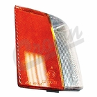 ( 56005104 ) Passenger Side Parking Lamp, fits 1993-98 Jeep Grand Cherokee ZJ by Crown Automotive