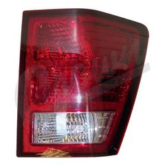 ( 55079012AC ) Passenger Side Tail Lamp Assembly, fits 2007-10 Jeep Grand Cherokee WK By Crown Automotive