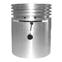 ( 801540 ) Piston & Pin, .040 Oversize for Willys Jeep L-134 & F-134 4 Cylinder Engines by Omix-Ada