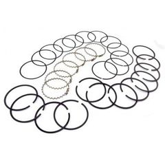 Piston Ring Set, +20 Over, Fits 1972-90 Jeep CJ, Wrangler 232, 258 Engines
