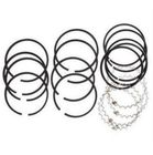 ( 941887 ) Piston Ring Set, for .020 Oversize Pistons, fits L-134 & F-134 4 Cylinder Engines by Omix-Ada