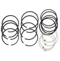 Piston Ring Set, for .040 Oversize Pistons, fits L-134 & F-134 4 Cylinder Engines