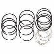 ( 941885 ) Piston Ring Set, for Standard Size Pistons, fits L-134 & F-134 4 Cylinder Engines by Omix-Ada