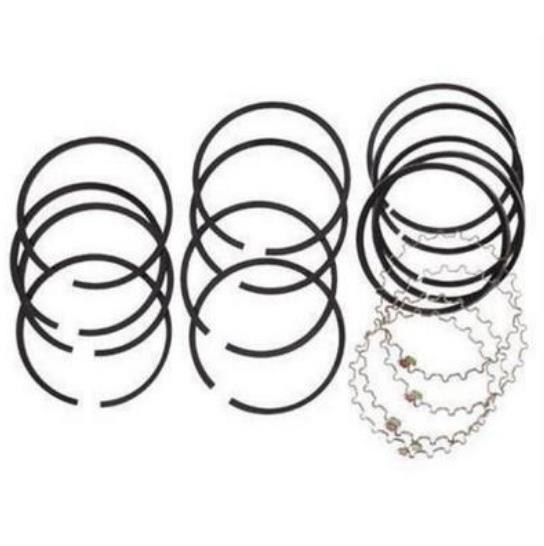 jeep part 941885 piston ring set  for standard size pistons  fits l