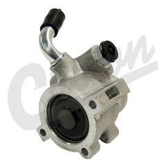 Power Steering Pump for 2003-2006 Jeep Wrangler TJ w/ 2.4L Engine