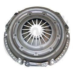 """Replacement Clutch Pressure Plate, fits 1982-1983 Jeep CJ, 1987-1991 Wrangler, Cherokee with 10-1/2"""" Disc"""