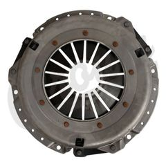 ( 53002711 ) Replacement Clutch Pressure Plate, fits 1983-1986 Jeep CJ, Cherokee with 2.5L 150 CI AMC Engine by Crown Automotive