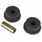 ( 1-1203BL ) Black Polyurethane Track Arm Bushing Kit for Jeep 1993-98 ZJ Grand Cherokee, Front by Prothane