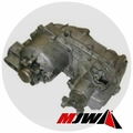 Jeep Quadra-Trac Transfer Case Parts