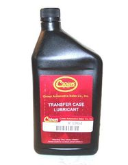 Quadra-Trac Transfer Case Fluid for 1973-79 Jeep Vehicles, Specifically made for AMC Quadra-Trac