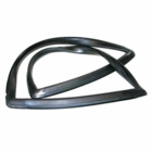 ( D4007 ) Jeep 1984-1996 4 Dr Cherokee XJ, Wagoneer XJ Quarter Window Seal, Rear Window Driver Side by Fairchild