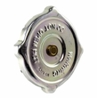 ( 810391 ) Radiator Cap 4 lbs, For 134 CI With L-Head, 1941-1945 MB, GPW, 1945-1949 CJ2A, 1948-1953 CJ3A, 1950-1952 M38 by Omix-Ada