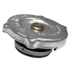 """7lb Radiator Cap used on 1953-1971 Willys Jeeps with 1-1/2"""" Inside Dia. Cap"""
