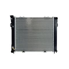 RADIATOR, GRAND CHEROKEE, 1993-94� 6 CYL ZJ,� W/ OR W/O A/C, HEAVY DUTY COOLING