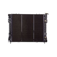 ( 52079598AB ) Radiator for 1998 Jeep Grand Cherokee ZJ with 5.2L or 5.9L Engine by Crown Automotive