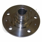 ( 811351 ) Rear Axle Hub Jeep CJ, M38, M38A1, Station Wagon, Sedan Delivery, FC150 by Crown Automotive