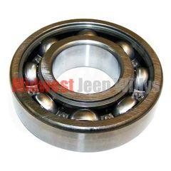 Rear Main Shaft Bearing for T-84 Transmission fits 1941-1945 Willys MB and Ford GPW