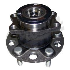 ( 5105770AD ) Rear Hub and Bearing for 2007-17 Jeep Compass and Patriot MK w/ All Wheel Drive by Crown Automotive