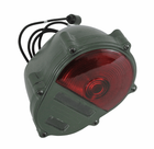 ( 11614157 ) Composite Rear Stop Lamp, Tail Lamp, Turn Signal Lamp with Blackout Function, 24 Volt