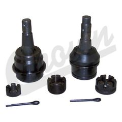 ( 68004085AA ) Ball Joint Kit for 2007-18 Jeep Wrangler JK By Crown Automotive