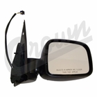 ( 55155840AI ) Power Mirror for Passenger Side 2002-07 Jeep Liberty KJ By Crown Automotive