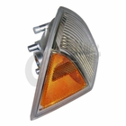 ( 68000682AB ) Passenger Side Parking Lamp for 2007-10 Jeep Compass MK By Crown Automotive