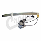 ( 55360034AJ ) Right Rear Window Regulator Assembly for 2002-07 Jeep Liberty KJ By Crown Automotive
