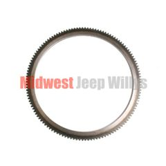Flywheel Ring Gear, 97 Tooth, for 1941-1949 Willys MB, CJ2A Jeep Models