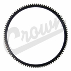 ( 635394 ) Flywheel Ring Gear, 97 Tooth, for 1941-1949 Willys MB, CJ2A Jeep Models by Crown Automotive