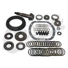 Ring & Pinion set 4:10 Ratio, 1977-1986 Jeep CJ5, CJ7, CJ8 w/ Model 30 Front Axle