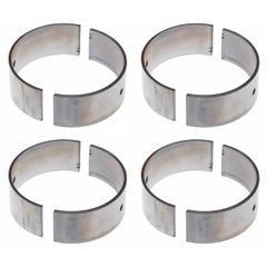 Rod Bearing 4 Piece Set, 134 Std MB, CJ 41-71