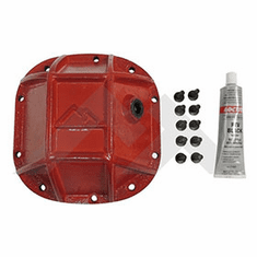 ( RT20024 ) Heavy Duty Differential Cover for Dana 30 Axle Assemblies By RT Off-Road
