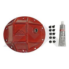 ( RT20025 ) Heavy Duty Differential Cover for Dana 35 Axle Assemblies By RT Off-Road