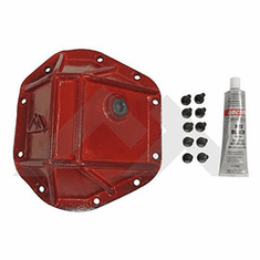 ( RT20026 ) Heavy Duty Differential Cover for Dana 44 Axle Assemblies By RT Off-Road