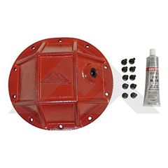 "( RT20027 ) Heavy Duty Differential Cover for Chrysler 8.25"" Axle Assemblies By RT Off-Road"