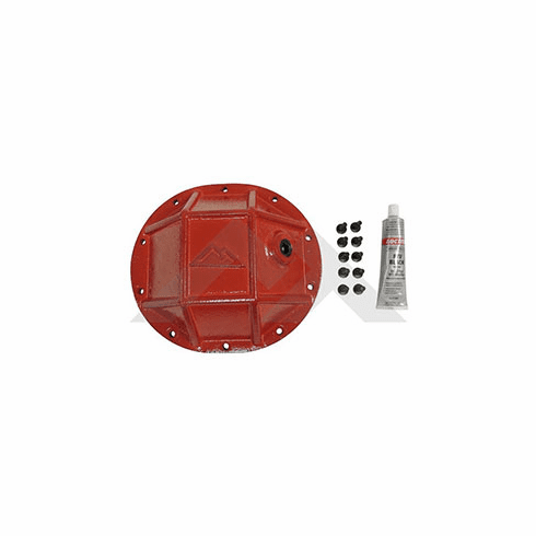 """( RT20027 ) Heavy Duty Differential Cover for Chrysler 8.25"""" Axle Assemblies By RT Off-Road"""