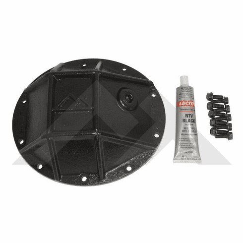 ( RT20031 ) Heavy Duty Differential Cover for 1984-07 Jeep Vehicles with Dana 35 Rear Axle by RT Off-Road