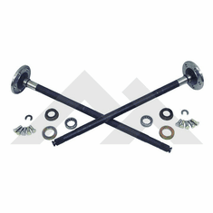 ( RT23001 ) Axle Shaft Kit for 1993-02 Jeep Wrangler YJ & TJ, 1992-01 Cherokee XJ and 1993-96 Grand Cherokee ZJ with Dana 35 Rear Axle by RT Off-Road