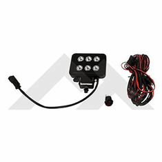 ( RT28030 ) 4-inch LED Block Lamp By RT Off-Road