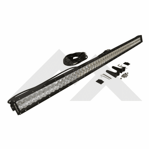 ( RT28084 ) 50 Inch Dual Row LED Light Bar By RT Off-Road