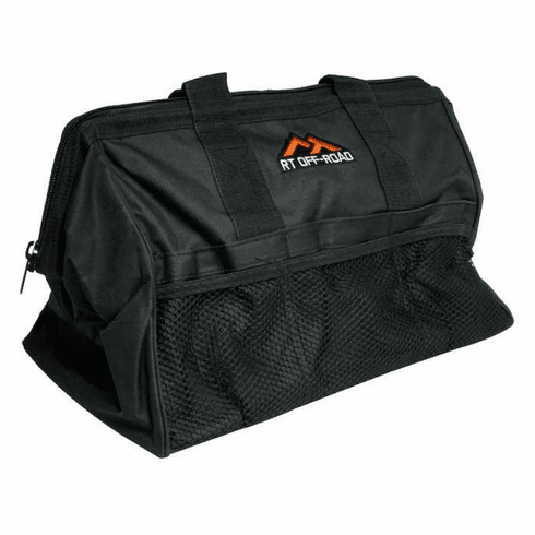 """( RT33022 ) Universal Storage Bag, Measures 11"""" x 18"""" By RT Off-Road"""