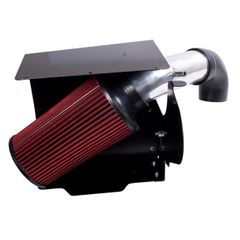 ( 1775004 ) Cold Air Intake Kit, 4.0L, 91-95 Jeep Wrangler YJ by Rugged Ridge