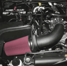 Jeep Cold Air Intake Systems