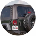 Rugged Ridge Soft Tops & Racks
