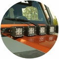 Rugged Ridge Offroad Lighting