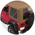Rugged Ridge XHD Jeep Soft Tops