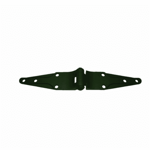 ( S-13026 ) Replacement Hood Hinge for 25 and 5 Ton Military Trucks M35 M54 and M809 by Newstar