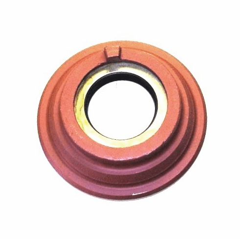( S-13215 ) Front Axle Shaft Retainer with Oil Seal for 5 Ton M809, M939 Series by Newstar